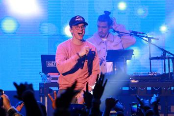 Logic's New Deal Is Not Worth $30 Million As He Claims: Report