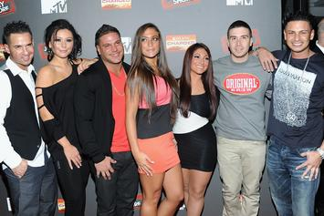 """Jersey Shore: Family Vacation"" Official Trailer Features Original Cast"