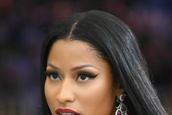 Nicki Minaj Will Produce & Appear In An ABC Comedy Based On Her Life