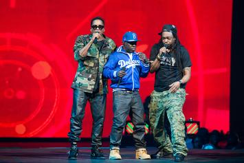 A Tribe Called Quest To Rerelease Debut Album With New Remixes