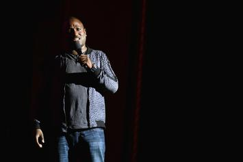 Hannibal Buress Kicked Off Stage At Catholic University For Pedo Jokes