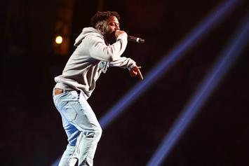 Isaiah Rashad Teases A New Project Coming Soon