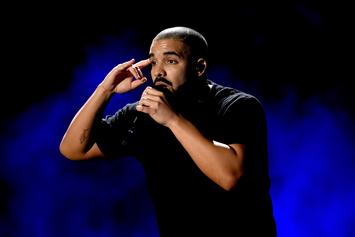 PETA Urges Drake To End OVO Partnership With Canada Goose In Open Letter