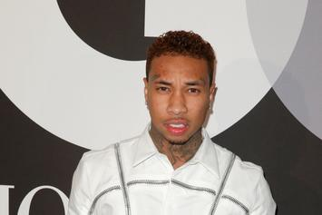 Tyga Loses Passport, Misses Movie Shoot