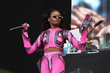 Azealia Banks Adds Her Two Cents To The Meek Mill & Drake Debate