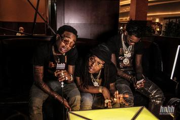 "Migos Say Their Noisey ""Atlanta"" Episode Was Scripted"