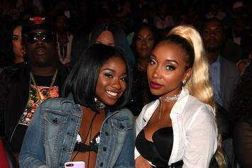Reginae Carter Sets A Hater Straight About Her Fashion Choices