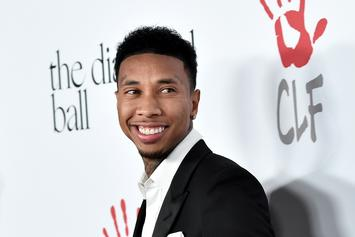 Tyga Is Co-Starring In An Action Comedy With Bruce Willis