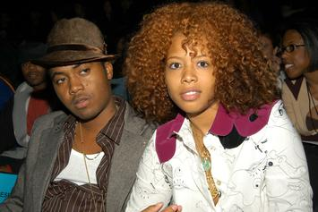 Nas & Kelis Have Reached A Joint Custody Agreement