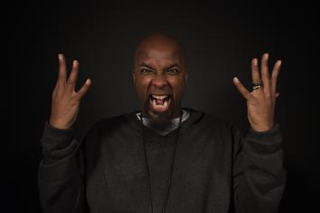 Tech N9ne Announces New Album Title, Wants Jay Z & Alanis Morissette On It