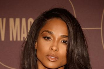 "First Week Sales Projections For Ciara's ""Jackie"""