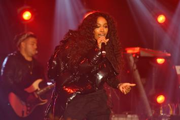 SZA Says Her Next Album Will Be Her Last