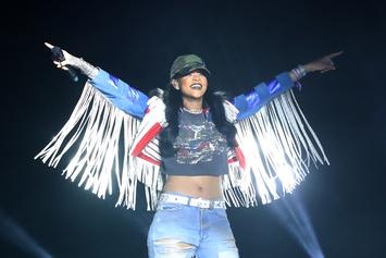 Rihanna Announced As Musical Guest For SNL Finale