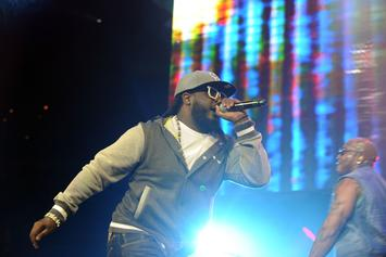 T-Pain Shuts Down The Fader Fort At SXSW [Update: Watch Full Sets From Big Sean & Migos]