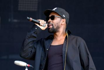 "RZA Reveals New Dates For ""Live From the 36th Chamber of Shaolin"" Tour"
