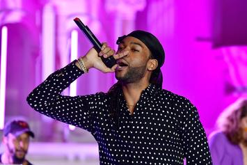 PartyNextDoor Confirms That He'll Drop A New EP Before Summer