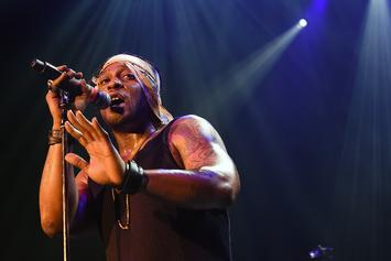 "D'Angelo Reveals ""Black Messiah"" Tracklist [Update: Album Stream Now Available]"