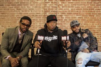 """DJ Premier & Royce Da 5'9"""" Announce """"PRhyme: The Tour"""" Tour Dates [Update: Your Old Droog & Boldy James Added]"""