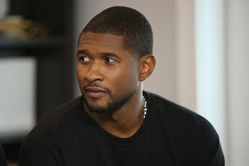 """You'll Find Usher's """"Clueless"""" Single In Boxes Of Honey Nut Cheerios"""