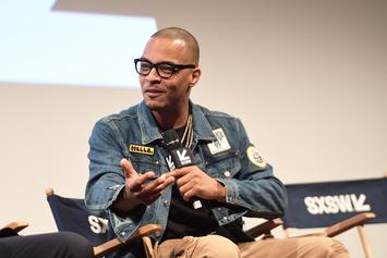 """T.I. On Lil Xan: """"Not Aware Of How Much Work Went Into Making It Where Pac Made It"""""""