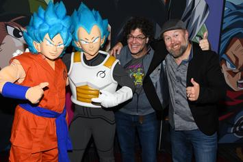 Dragon Ball's Future Discussed By Goku & Frieza Voice Actors