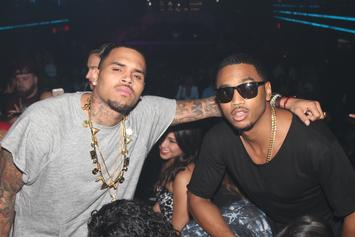 "Chris Brown, Trey Songz, T.I., J. Cole Slated To Play Power 106's ""Cali Christmas"" Concert [Update: Live Stream]"