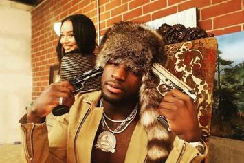 """Ralo & YFN Lucci Team Up For New Video """"Dream Last Night"""""""