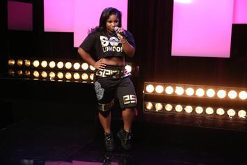 Reginae Carter Supports YFN Lucci While Critiquing The New Generation's Taste In Rap