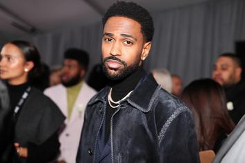 Big Sean Cops Himself A $120K Ring