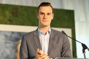 Cooper Hefner Reveals Playboy Is Leaving Facebook Amid Security Concerns