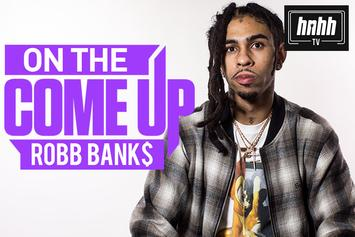 "Robb Banks Talks Anime, Relationship With Birdman & Retirement Plans In ""On The Come Up"""