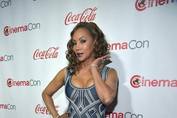 """Vivica A. Fox Lands Hosting Gig On New TV Show """"Face The Truth"""""""