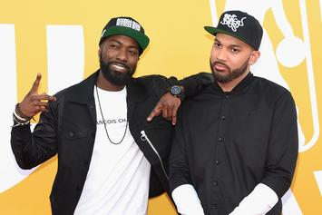 """Desus & Mero Aren't Feeling Lil Dicky's """"N-Word"""" By Proxy In """"Freaky Friday"""""""