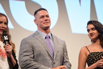 "John Cena: It ""Would Be A Dream"" To Star In ""Fast & Furious'"" With Dwayne Johnson"