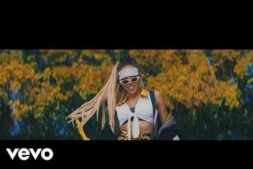 "Tinashe Recruits Ty Dolla $ign & French Montana For ""Me So Bad"" Video"