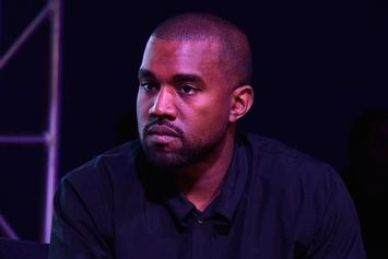 """Kanye West's """"Champions"""" Is Now Platinum"""