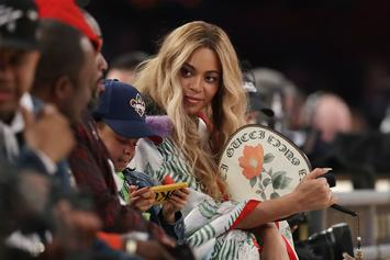 Beyoncé Is Practicing Overtime For Her Coachella Performance