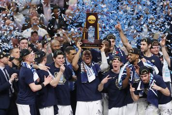 Twitter Unsurprised By Villanova's National Championship Victory