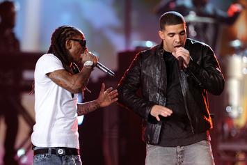 Drake And Lil Wayne Hint At Second Joint Tour