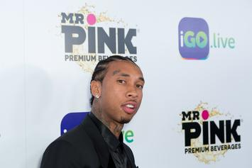 "Tyga Sued Over Explicit ""Make It Nasty"" Video [Update: Vixens Looking For $10 Million A Piece]"