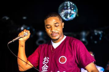 "Cozz Announces ""The Effected Tour"""