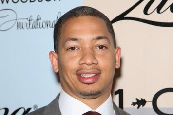 Cleveland Cavaliers Coach Tyronn Lue Set To Return Behind Bench On Thursday