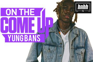 """Yung Bans Talks """"Lonely"""" With Lil Skies, His First Rap & More In """"On The Come Up"""""""
