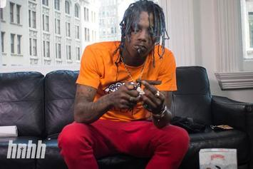 Famous Dex Sparks Dating Rumours With Asian Doll With One Instagram Comment