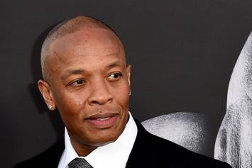 Dr. Dre's Beats Electronics Suing Yamaha For Copying Headphone Design