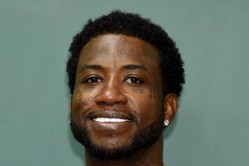 "Gucci Mane Announces New Album ""Trap House 3: The Guwop Edition"""