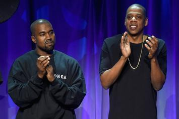 """Jay-Z On Kanye West Fallout: """"That's My Brother, We're Beyond Friends."""""""