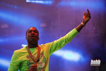 "Meek Mill Looking To Release ""Dreamchasers 3"" In April"