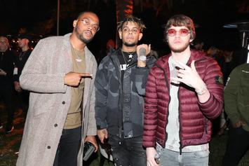 "Smokepurpp & Murda Beatz Announce ""Bless Yo Trap"" Is Dropping In April"