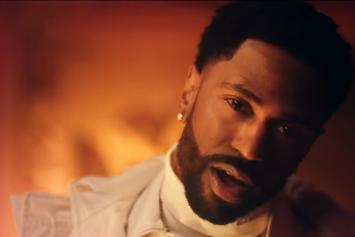 """Halsey, Big Sean & Stefflon Don Are """"Alone"""" In New Visuals"""